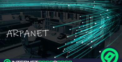 ARPANET Qu'est-ce que c'est