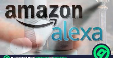 Astuces Alexa: devenez un expert avec ces trucs et conseils secrets - Liste 2020