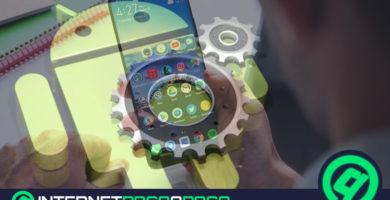 Astuces Android: devenez un expert avec ces trucs et conseils secrets - Liste 2020