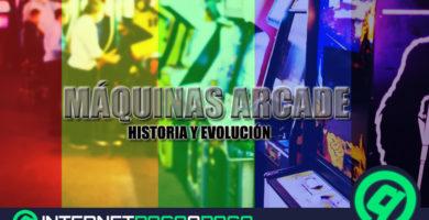 Machines d'arcade: quelles sont-elles et comment ont-elles évolué au fil des ans?