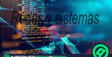 Réseaux et systèmes: à quoi servent-ils