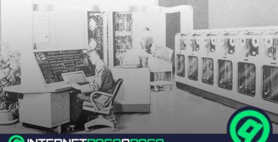 Première génération d'ordinateurs; origine
