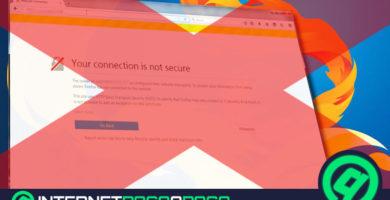 """Comment corriger l'erreur """"La connexion n'est pas privée"""" dans Mozilla Firefox? Guide étape par étape"""