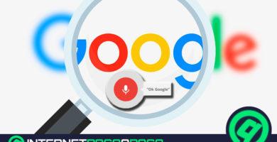 Comment activer et utiliser l'assistant de recherche vocale «OK Google»? Guide étape par étape