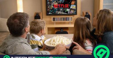 Comment connecter et regarder Netflix sur mon téléviseur depuis n'importe quel appareil? Guide étape par étape