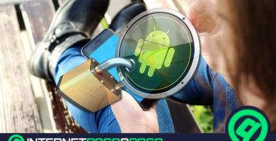 Confidentialité sur Android: comment configurer votre système d'exploitation pour prendre le contrôle de vos données? Guide étape par étape