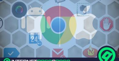 Comment installer et utiliser les extensions Google Chrome sur les téléphones Android et iOS? Guide étape par étape