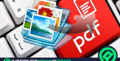 Comment joindre et grouper plusieurs images pour créer un seul fichier PDF? Guide étape par étape