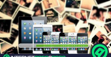 Comment récupérer toutes les photos supprimées de l'iPhone ou de l'iPad? Guide étape par étape