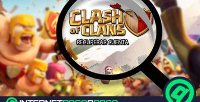 Comment récupérer le compte Clash of Clans pour l'utiliser sur mon nouveau mobile? Guide étape par étape