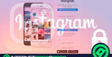 Comment récupérer le compte Instagram si j'ai oublié mon nom d'utilisateur ou mon mot de passe? Guide étape par étape