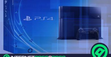 Comment réinitialiser une PS4 et restaurer les paramètres aux paramètres d'usine? Guide étape par étape