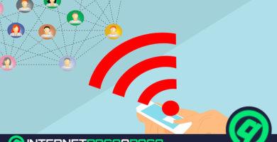 Comment utiliser le téléphone mobile comme routeur pour connecter gratuitement l'ordinateur à Internet? Guide étape par étape