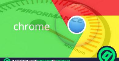 Comment accélérer Google Chrome au maximum et augmenter les performances de votre navigateur? Guide étape par étape