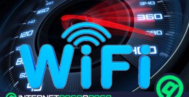 Comment accélérer au maximum la connexion Internet WiFi? Guide étape par étape