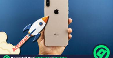 Comment accélérer au maximum votre téléphone mobile iPhone et avoir un smartphone ultra rapide? Guide étape par étape
