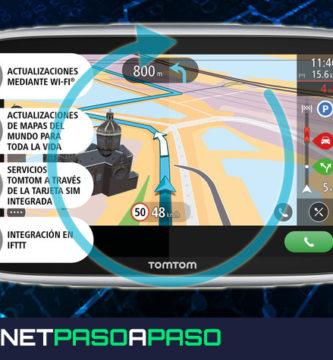 Comment mettre à jour gratuitement le logiciel de navigation GPS TomTom? Guide étape par étape