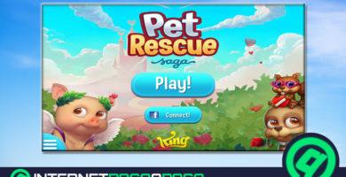 Comment mettre à jour le jeu Pet Rescue Saga gratuitement vers la dernière version? Guide étape par étape