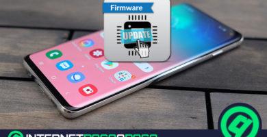Comment mettre à jour le firmware de mon appareil Samsung? Guide étape par étape