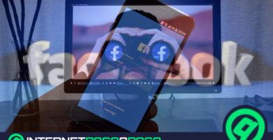Comment utiliser deux comptes Facebook sur le même mobile Android ou iPhone? Guide étape par étape