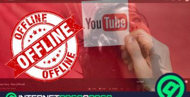 Comment regarder des vidéos YouTube sans connexion Internet? Guide étape par étape