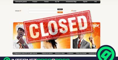 Megaupload ferme Quels sites Web alternatifs de téléchargement et de téléchargement sont encore ouverts? Liste 2020