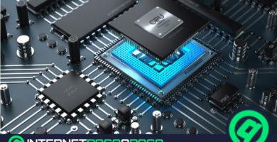 Microprocesseur: de quoi s'agit-il
