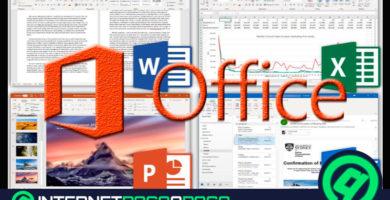 Quelles sont et combien de versions de Microsoft Office existent à ce jour? Liste 2020