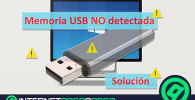 Mon PC Windows ne reconnaît pas une clé USB. Comment y remédier?