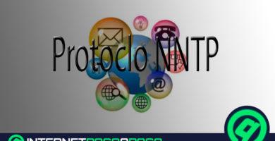 Protocole NNTP: Qu'est-ce que le protocole de transport des informations réseau et à quoi sert-il?