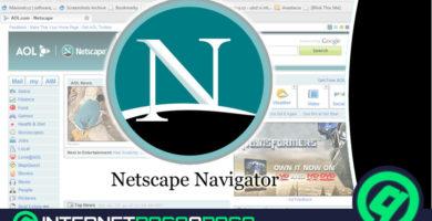 Netscape Navigator: de quoi s'agit-il