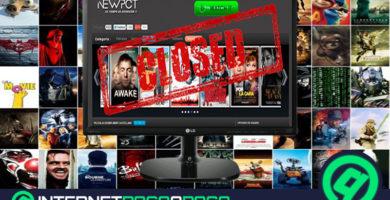 Newpct ferme Quelles alternatives pour télécharger Torrents sont encore ouvertes? Liste 2020