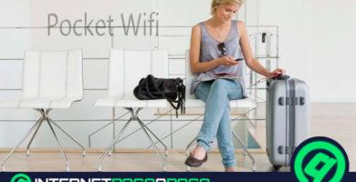 Pocket Wifi: Qu'est-ce que c'est