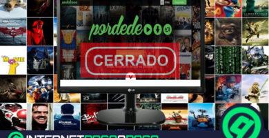 Pordede ferme Quelles alternatives pour télécharger Torrents sont encore ouvertes? Liste 2020