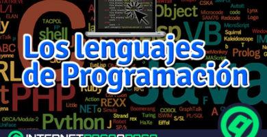 Quels types de langages de programmation existe-t-il en informatique et quels sont les plus utilisés? Liste 2020
