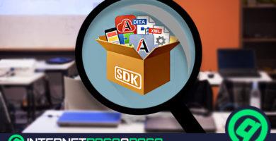 SDK Qu'est-ce que le Kit de développement logiciel et quels sont ses meilleurs outils?