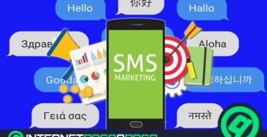 SMS Marketing Qu'est-ce que c'est