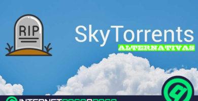 SkyTorrents fermé Quelles alternatives pour télécharger et rechercher Torrents sont encore ouverts? Liste 2020