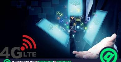 VoLTE: Que sont les appels vocaux via LTE et comment fonctionnent-ils?