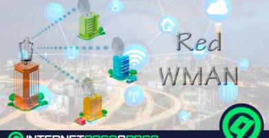 Réseau WMAN: de quoi s'agit-il
