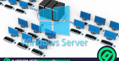 Quelles versions et combien de versions de Microsoft Windows Server existe-t-il à ce jour? Liste 2020