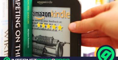 Quelles sont et combien de versions d'Amazon Kindle eReader existent à ce jour et leurs prix? Liste 2020
