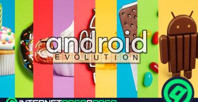 Quelles versions et combien de versions du système d'exploitation Android existe-t-il à ce jour? Liste 2020