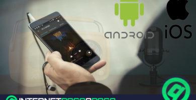 Quelles sont les meilleures applications de radio FM pour écouter sans Internet sur Android et iOS? Liste 2020