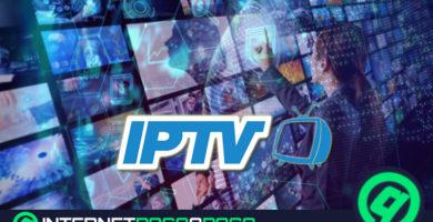 Quelles sont les meilleures applications IPTV pour regarder des contenus audiovisuels sur Internet sans limites? Liste 2020