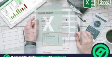 Quels sont les meilleurs modèles Microsoft Excel pour créer des factures professionnelles? Liste 2020