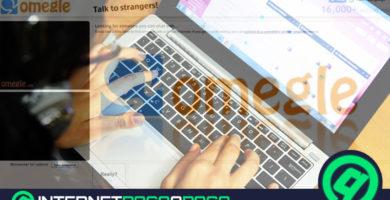 Quelles sont les meilleures pages de discussion alternatives à Omegle pour rencontrer des gens du monde entier? Liste 2020
