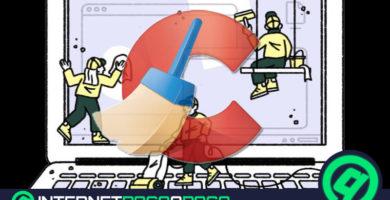 Quelles sont les meilleures alternatives à CCleaner pour nettoyer votre PC ou votre mobile? Liste 2020