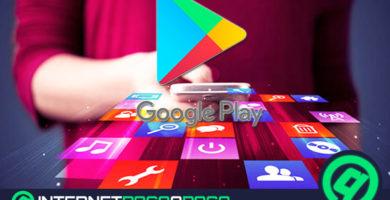 Quelles sont les meilleures alternatives à Google Play Store pour télécharger et installer des milliers d'applications sur Android? Liste 2020