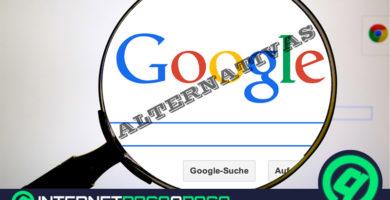 Quelles sont les meilleures alternatives à Google pour rechercher et trouver quoi que ce soit sur Internet? Liste 2020